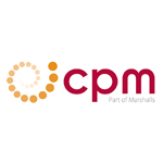 Marshalls CPM Functional Logo